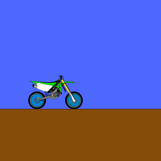 moto x bikes portrayal