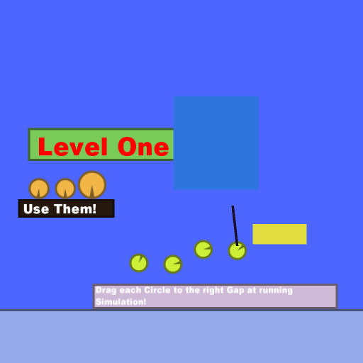 level 1  game