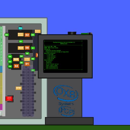 PCP] Phun Computer 2.20 [Build5]