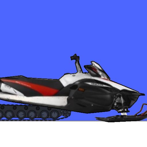Yamaha Apex Snowmobiles