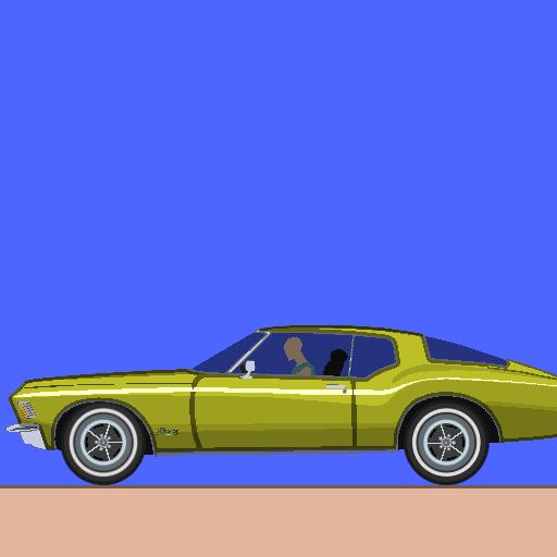 1973 Buick Riviera Boattail. 1971 Buick Riviera Boattail