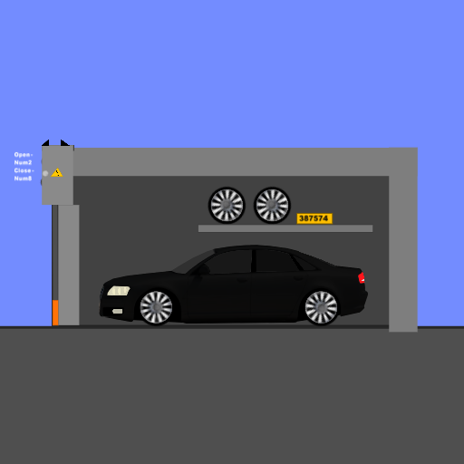 Sertimagvoi: Audi A8 W12 Transporter