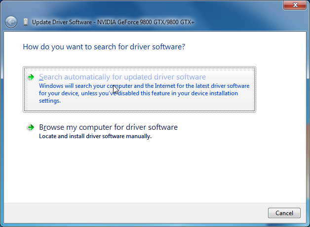 Windows Errors Best Guide to Increase Your GPU Work After System Upgrades
